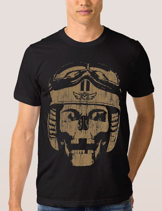 Camisetas Masculinas na Zazzle