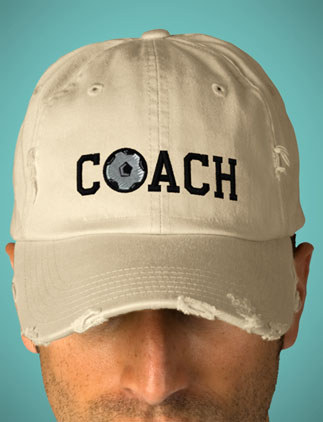 Browse the Coach Hats Collection and personalize by color, design, or style.