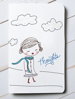 Caderninho de Notas