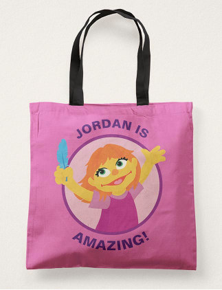 Bolsas Tote Estampadas na Zazzle