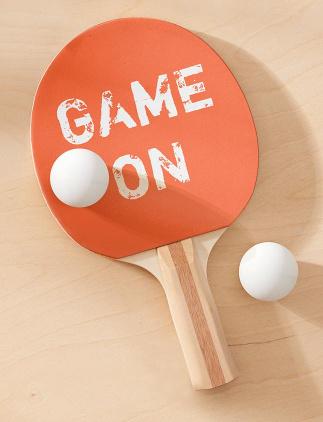Raquetes de Ping-pong na Zazzle