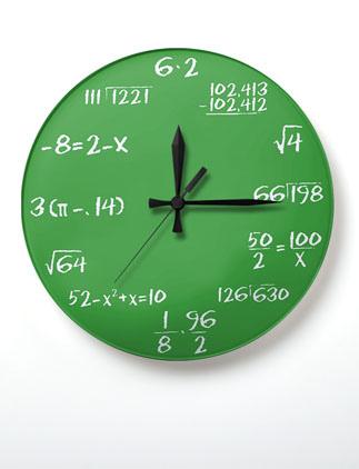 Relógios de Parede