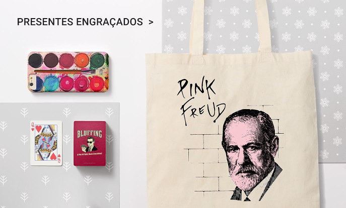 Presentes Engraçados Zazzle