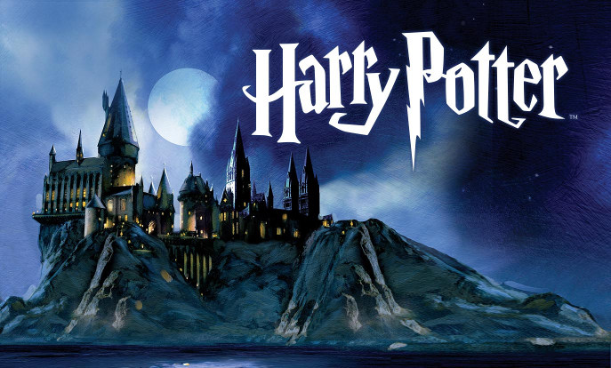 Harry Potter na Zazzle