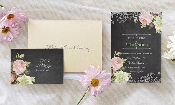 Casamentos Personalizados