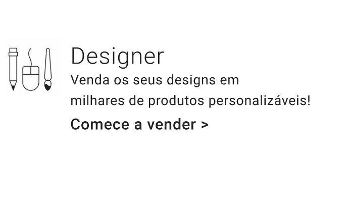 Venda seus designs nos produtos Zazzle