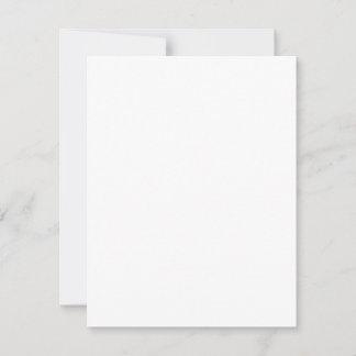 Cartão folha única 10,8 x 14 cm