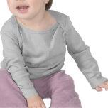 <p>Cuide bem do seu bebê com essa manga longa luxuosa da marca Bella.  Seu bebê será bonito e confortável com essa camisa customizada por você.  Ela é confeccionada com 5.8 oz., pré-encolhida, 100% algodão com 1 x 1 baby rib knit, muito suave.  A gola é espaçosa e permite que você vista o seu bebê facilmente.  Camisa importada.</p>