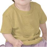 <p>O seu bebê merece o melhor!  Essa camisa irá torná-lo bonito e confortável. Aproveite para customizar com o seu próprio texto e imagem e impressionar a todos.  Camisa confeccionada com 5.3 oz, 100% algodão jersey. Possui mangas curtas e bordas reforçadas. Produto importado.</p>