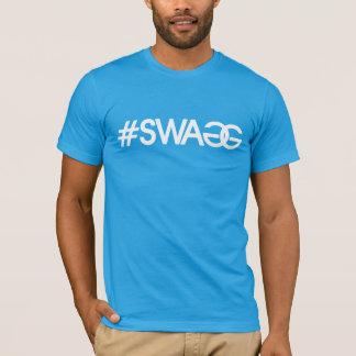 #SWAGG CAMISETA