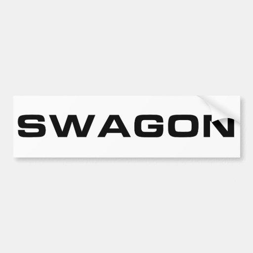 Swagon Adesivos