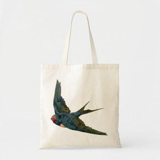 Swallow Bolsa