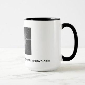 SynapticGroove - caneca de café