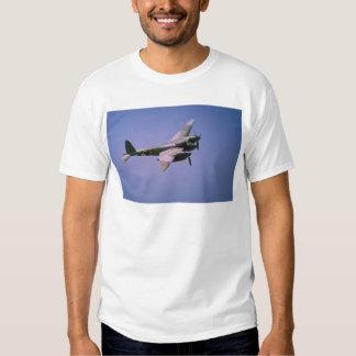 """T-3 do """"mosquito"""" de de Havilland DH-98, em vôo na Tshirts"""