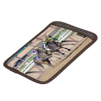 T ama uma luta #3 luvas para iPad mini