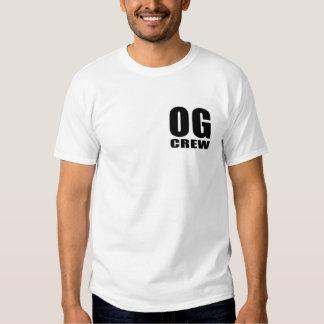 T básico de OG Tshirts