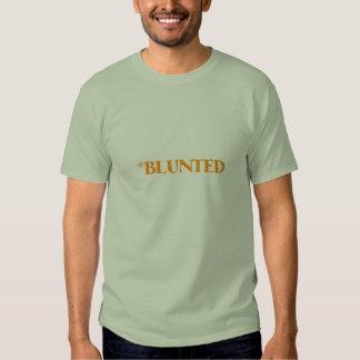 T #blunted do twitter t-shirt