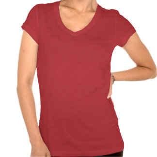 T chinês do símbolo do amor t-shirt