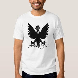 T clássico de Birdman do patientZero T-shirts