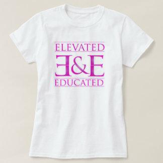 T cor-de-rosa de OG Camisetas