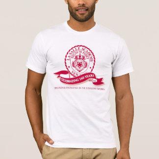 T da academia de Salle do La Camiseta