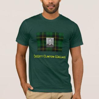 T da caça de DCW Camiseta