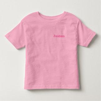 T da caminhada do cancro da mama tshirts