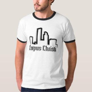 T da campainha de Corpus Christi Tx Camiseta