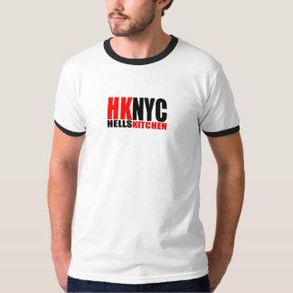 T da cozinha do inferno da Nova Iorque Camiseta