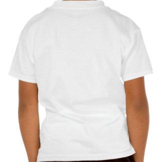 T da juventude do parque BMX do aluguer Camiseta