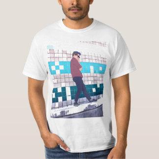 T da propaganda tshirts