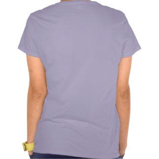 T da tecnologia do veterinário tshirts