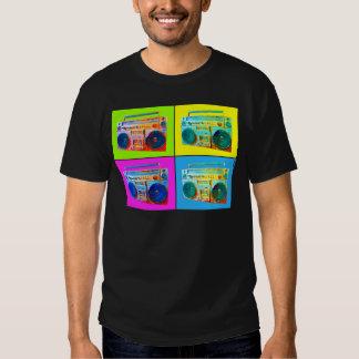 T de Boomhol Camisetas