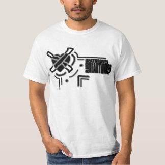 T de Deathraves & de Heartwaves Camisetas