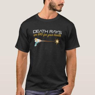 T de Deathrays Camiseta
