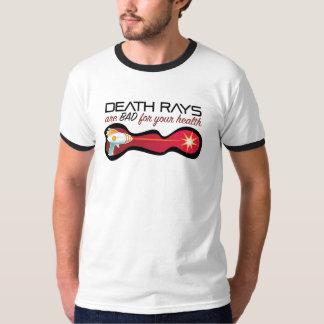 T de Deathrays T-shirt