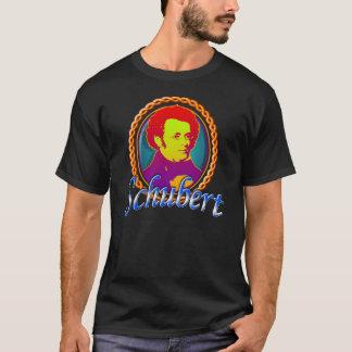 T de Franz Schubert Camiseta