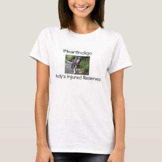 T de IHeartIndigo Camiseta