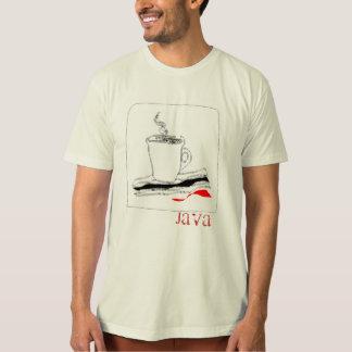 T de Java Joe T-shirts