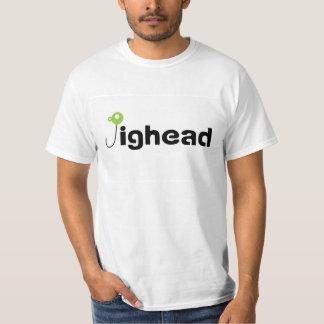 T de Jighead Camiseta