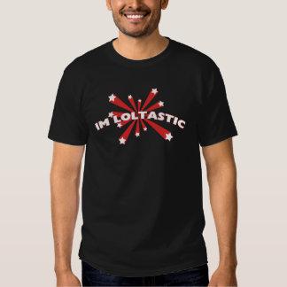 T de Loltastical! Tshirt