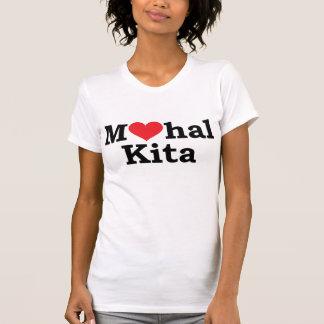 T DE MAHAL KITA T-SHIRTS