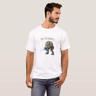 T de Thel Va-Dammit Camiseta