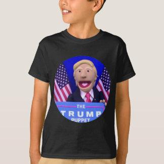 T de TheTrumpPuppet Camiseta