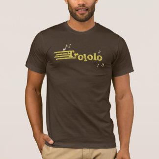 T de Trololo Camiseta