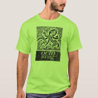 T do alto mar de OctoSwag OG Camiseta