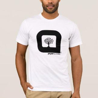 T do clássico da árvore genealógica do Pryor Camiseta