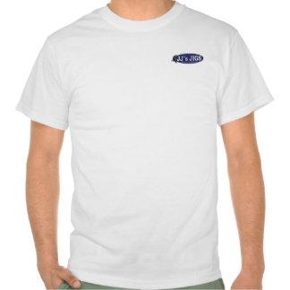 T do clássico dos gabaritos de JJ Camisetas