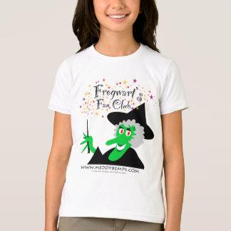 T do clube de fãs de Frogwart Camiseta