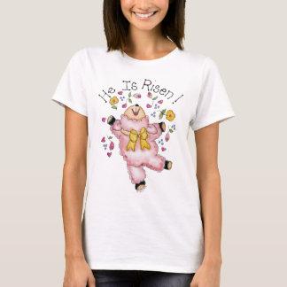 T do cordeiro camiseta